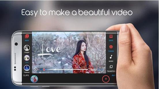 Video Editor – Video Maker Pro
