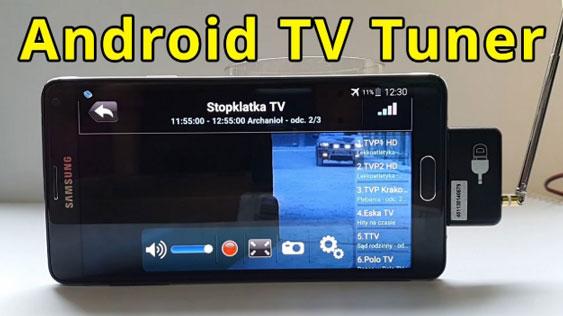 iDTV Mobile TV