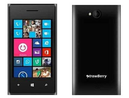Strawberry S8805 iNova