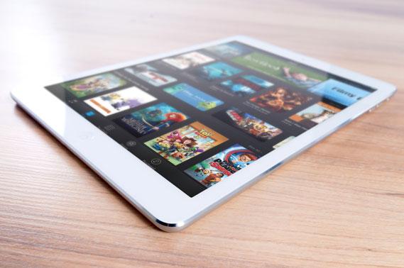 Aplikasi Nonton Film Indonesia di Android