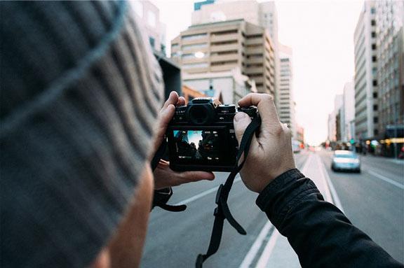 Aplikasi Kamera Agar Samsung Seperti DSLR