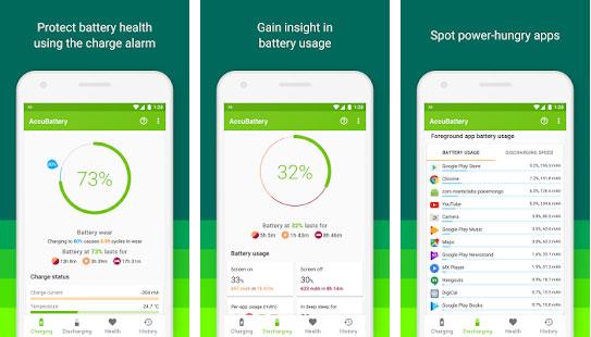 √ 5 Aplikasi Penghemat Baterai Xiaomi Terbaik 100% Ampuh