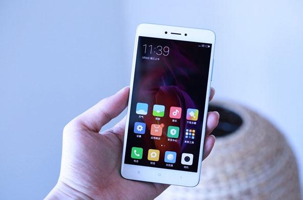 Aplikasi Perekam Layar Xiaomi