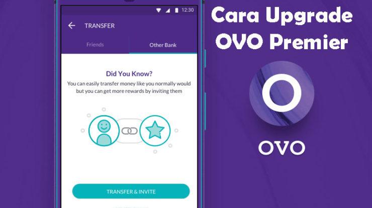 √ Apa Bisa Transfer OVO Points ke OVO Cash?