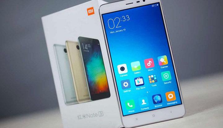 Aplikasi Xiaomi