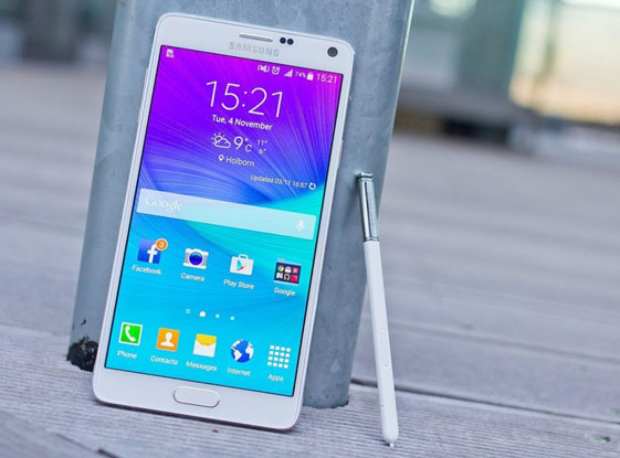 Cara Mengecek HP Samsung Bekas