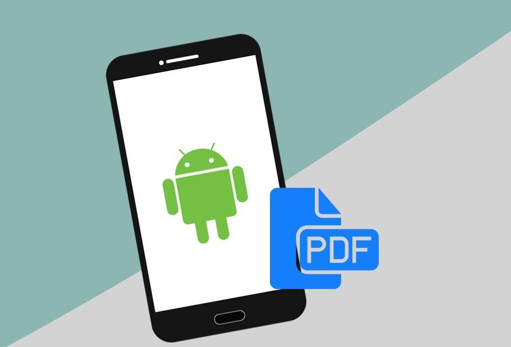 Cara Memperbesar Ukuran File PDF Hasil Scan di Android