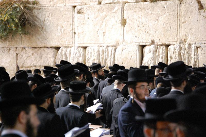 Bangsa Yahudi