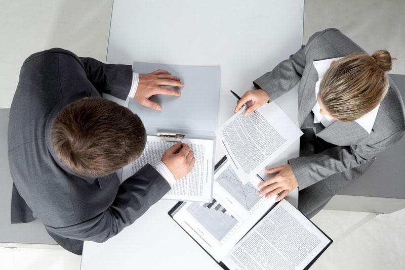 Cara Kerja Bisnis Database