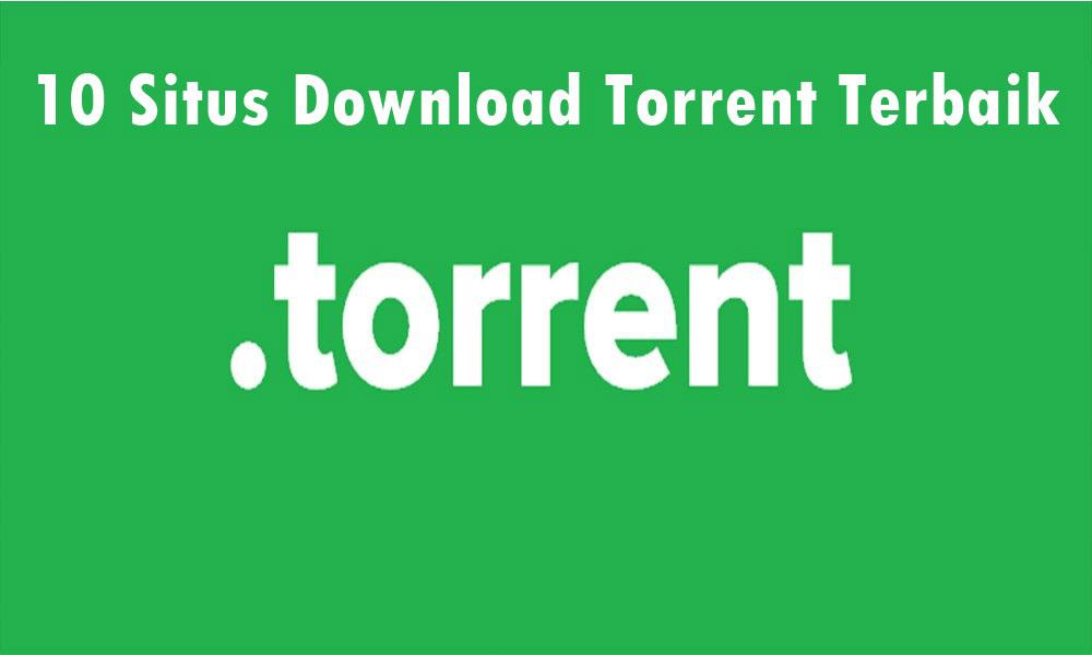 Situs Download Torrent Terbaik