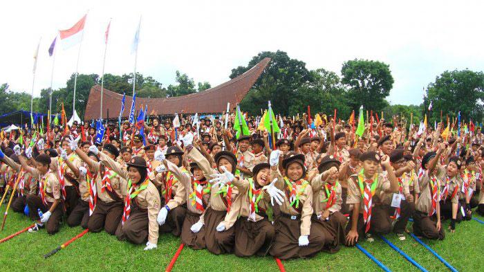 All Indonesian Jamboree
