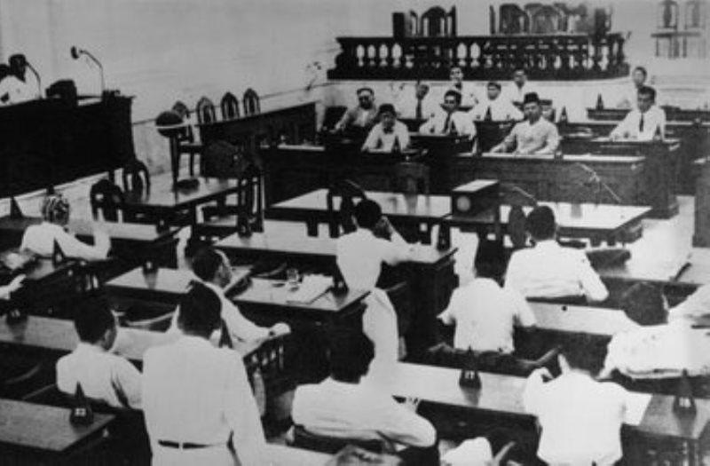 waktu persidangan bpupki