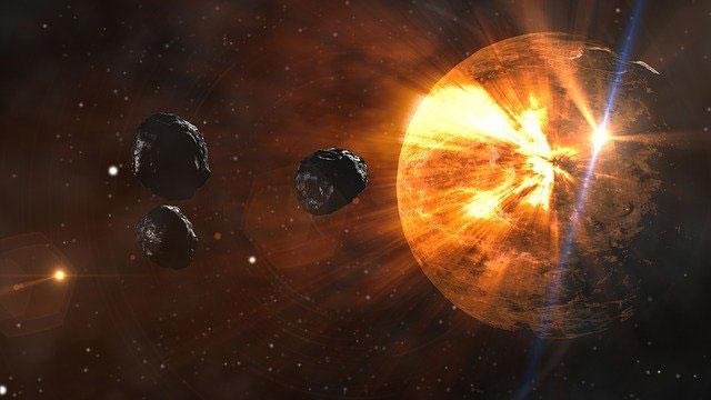 Dampak yang Terjadi Bila Bumi Kehilangan Atmosfer