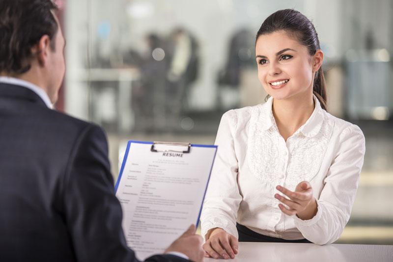 Cara Menghadapi Interview Kerja Bagi Pemula