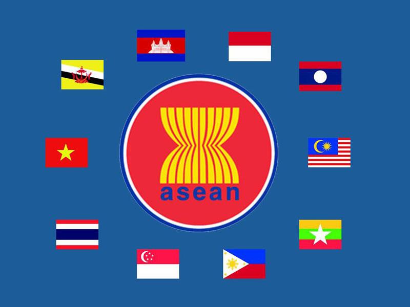 Arti Lambang ASEAN secara Simbolis