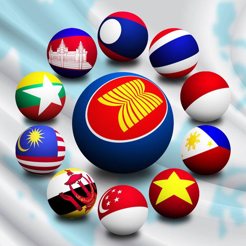 Persatuan Negara Asean