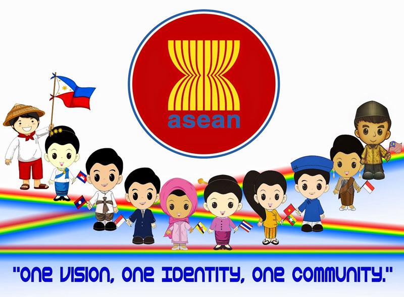Semboyan Organisasi ASEAN