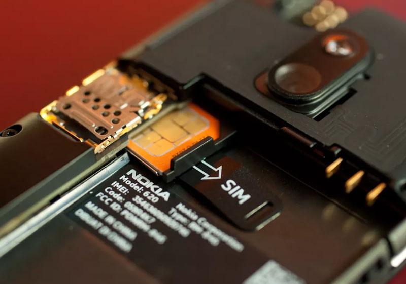 Cara Memperbaiki HP Nokia Kartu SIM Tidak Terbaca
